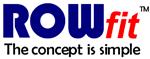 ROWfit™ Logo